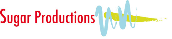 SugarProductions logo